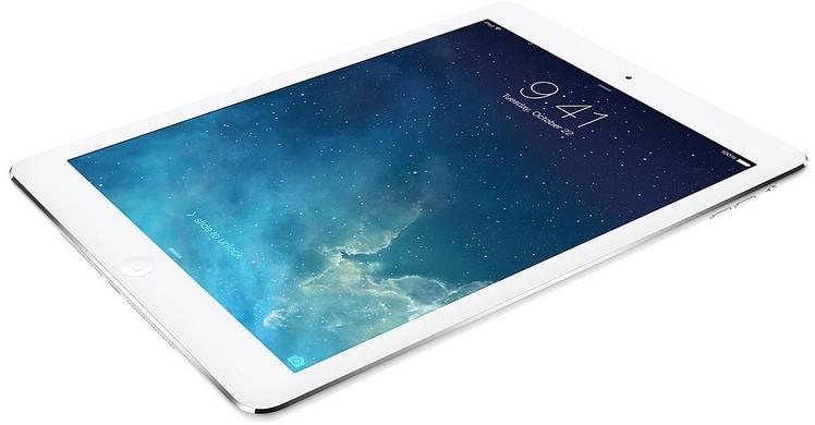 """Planšetinis kompiuteris """"iPad Air"""""""