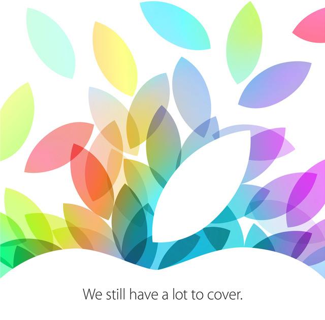 """Kvietimas į """"Apple"""" renginį"""