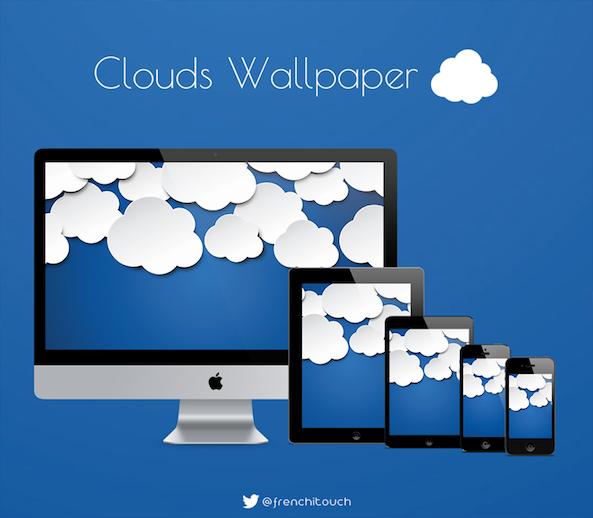 Savaitės darbalaukiai: debesys