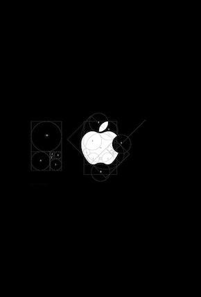 """Savaitės darbalaukiai: """"Apple"""" logotipai"""