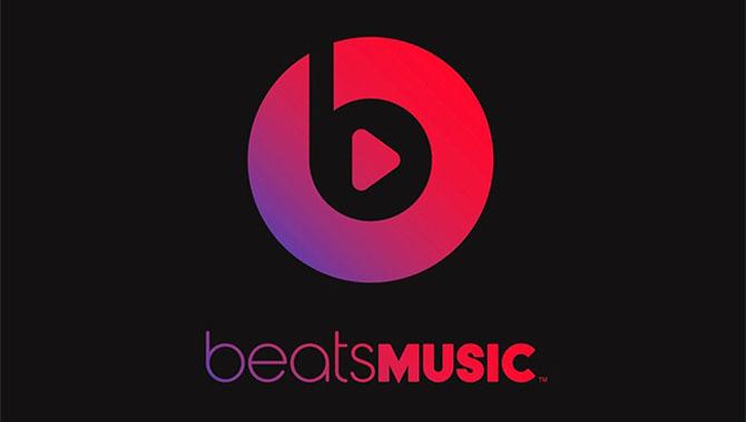 """Beats Music"""