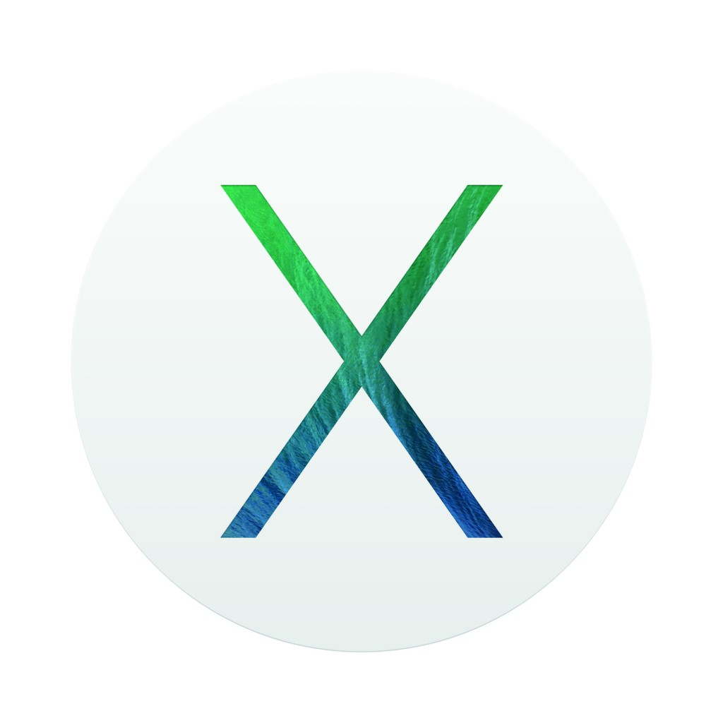 """OS X Mavericks"""