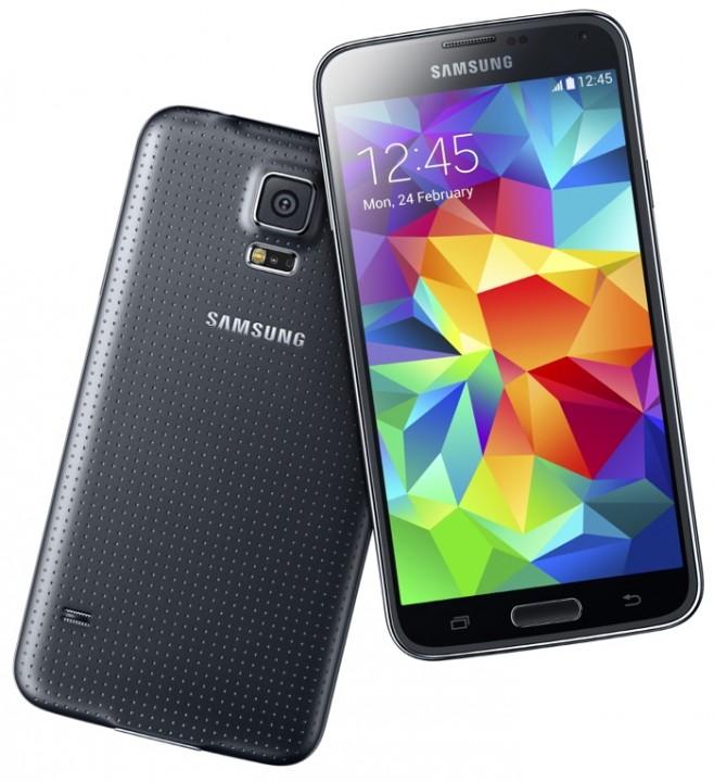 """Išmanusis telefonas """"Samsung Galaxy S5"""""""