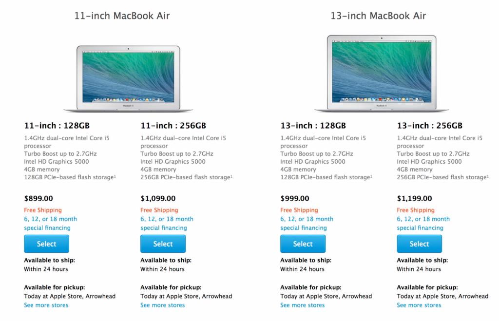 """Gandai pasitvirtino: """"Apple"""" atnaujino nešiojamuosius kompiuterius """"MacBook Air"""""""