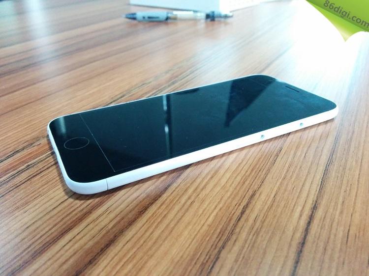 """iPhone 6"" modelis / 86digi.com nuotr."