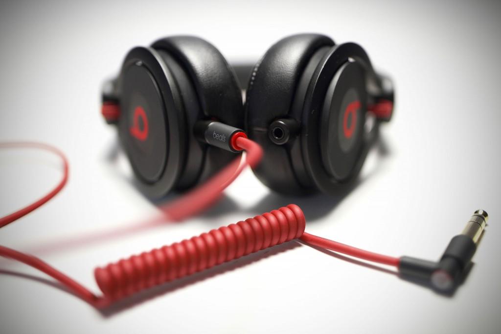 """Ausinės """"Beats"""""""