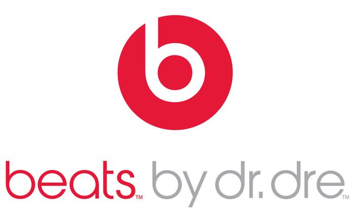 """""""Beats"""" prekės ženklas"""