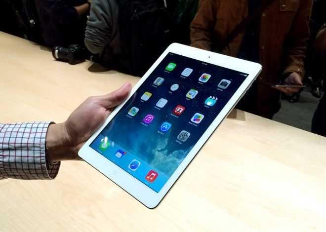"""""""iPad Air"""""""