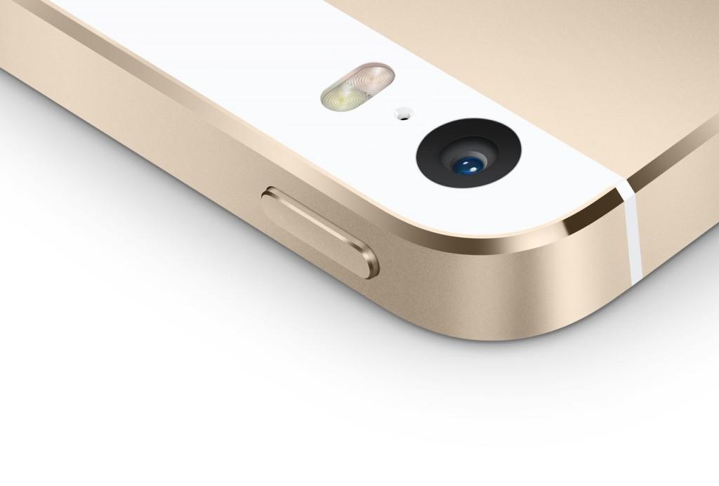 """iPhone 5S"" kamera"
