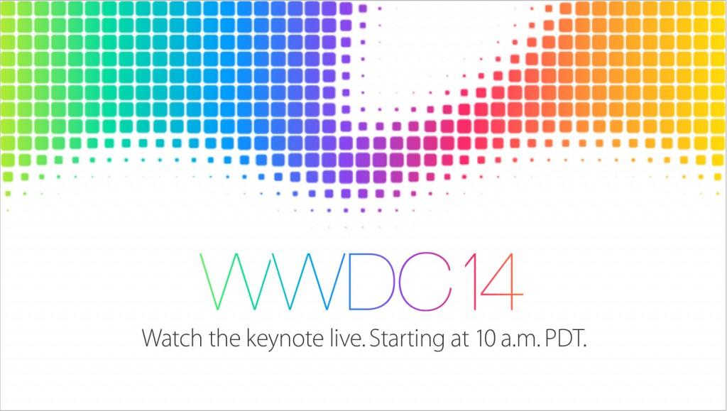 Kaip stebėti WWDC 2014 transliaciją gyvai?