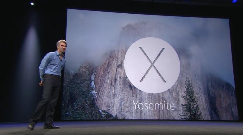 """""""Apple"""" pristatė atnaujintas operacines sistemas """"iOS"""" ir """"OS X Yosemite"""""""