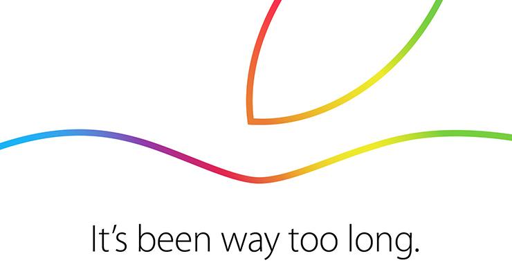 """Oficialu: spalio 16 dieną """"Apple"""" pristatys naujienų"""