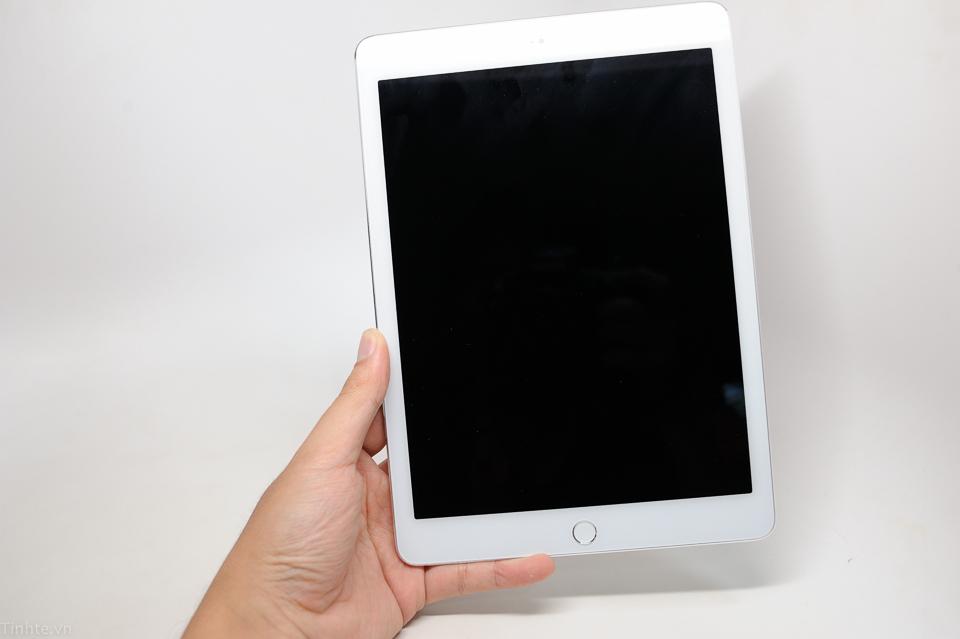 """iPad Air 2"" prototipas"