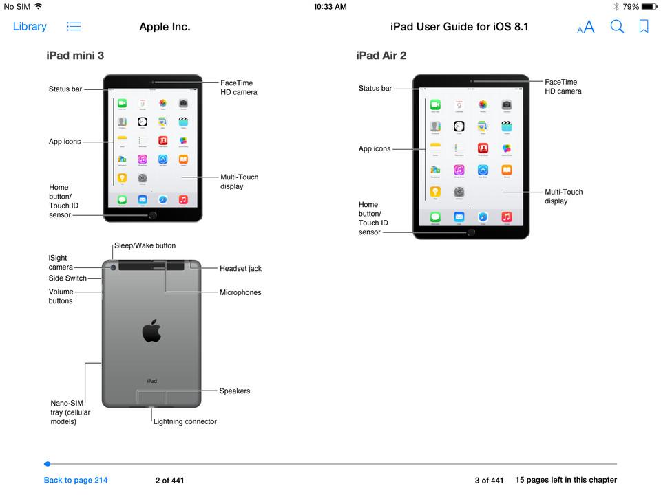 """""""Apple"""" suklydo: """"iOS"""" vartotojo gide paviešino dar neišleistų """"iPad"""" nuotraukas"""