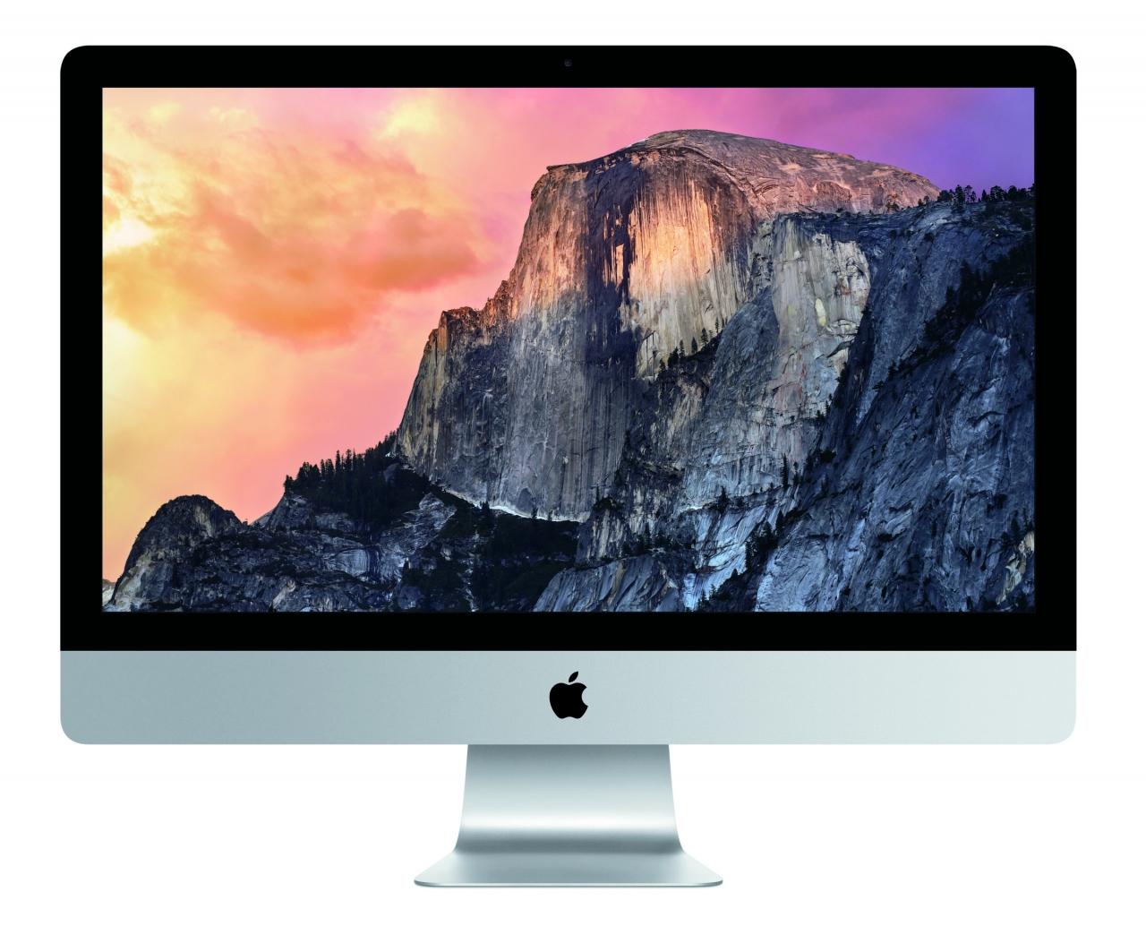 """""""iMac"""" su """"Retina"""" ekranu"""