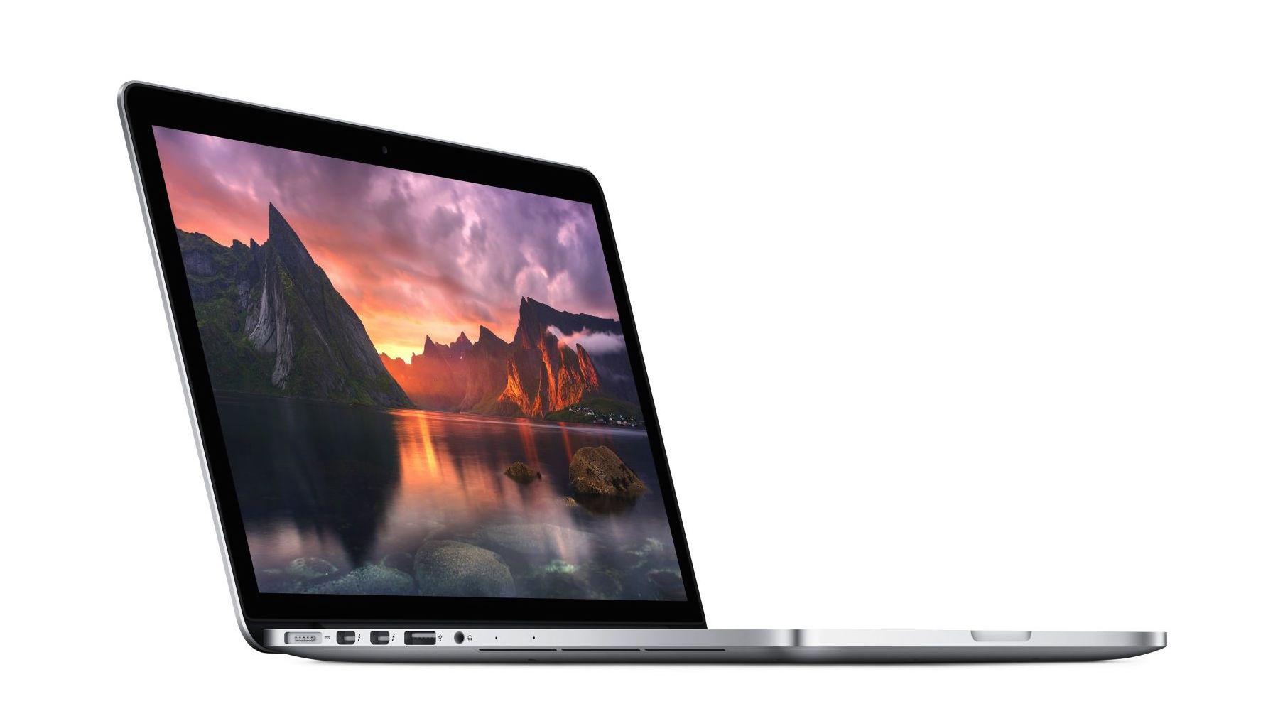 """""""MacBook Pro"""""""