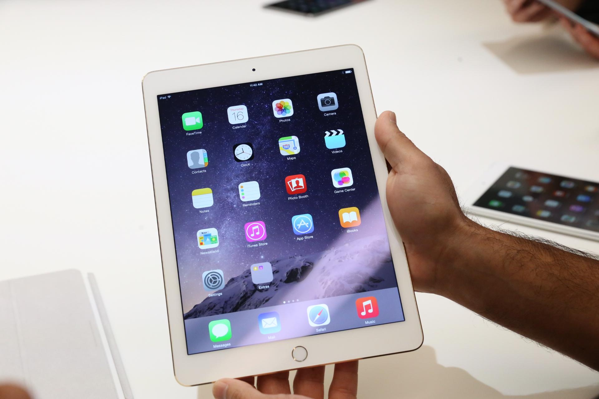 """""""iPad Air 2"""""""
