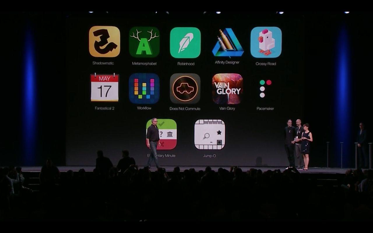 """""""Apple"""" dizaino apdovanojimai"""