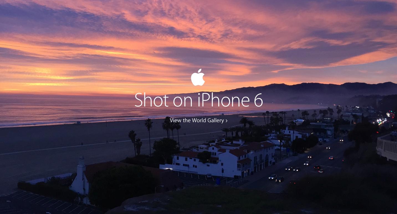 """""""Nufilmuota su """"iPhone 6"""""""