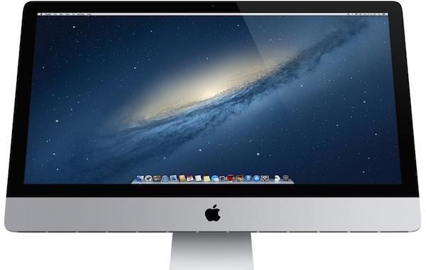 """Kompiuteris """"iMac"""""""