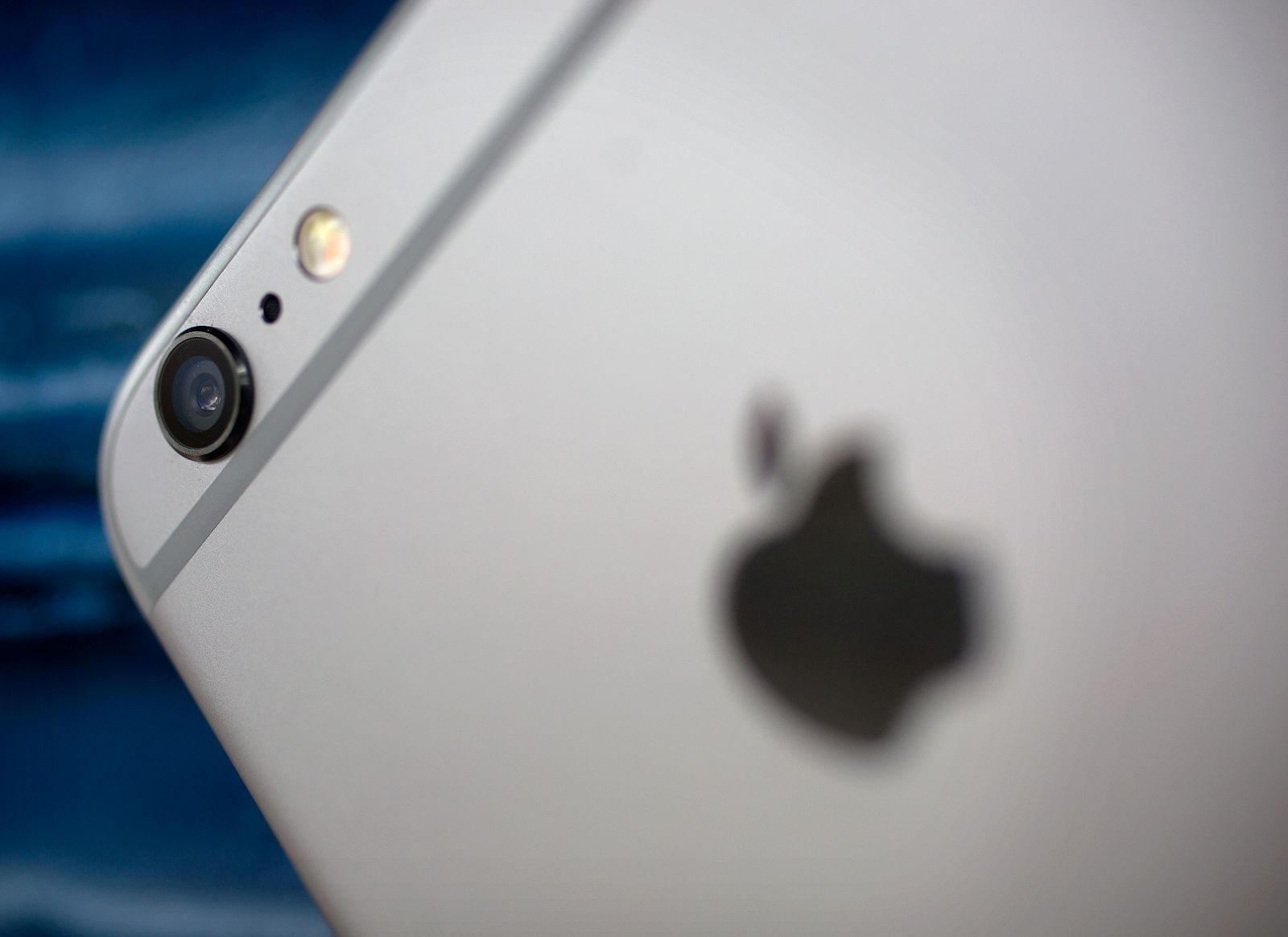 """iPhone"" kamera"