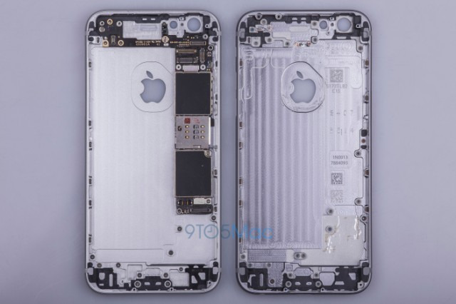 """iPhone 6S"""